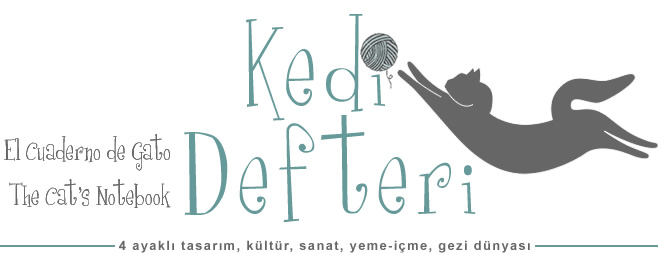kedidefteri.com, 4 ayakl tasarm, kltr, sanat, yeme-ime, gezi dnyas